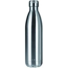 Botella Termo Ibili Acero Inox 750 Ml Plata