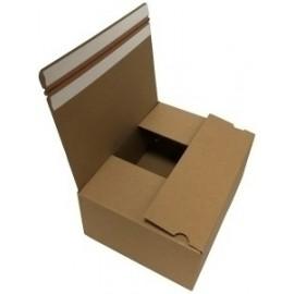 Caja De Embalar Olef Itviene E-Commerce 236x171x110mm Kraft
