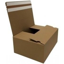 Caja De Embalar Olef Itviene E-Commerce 347x259x140mm Kraft