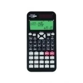 Calculadora Cientifica Rebell 12 Digitos Sc2080s (2 Lineas)