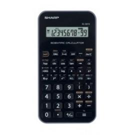 Calculadora Cientifica Sharp 10 Digitos El-501x