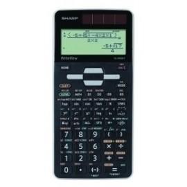 Calculadora Cientifica Sharp 16 Digitos El-W506t (Matriz De Puntos)