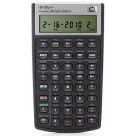 Calculadora Financiera Hp 12 Digitos 10bii Plus