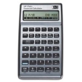 Calculadora Financiera Hp 22 Digitos 17bii Plus (2 Lineas)