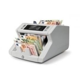 Contador De Billetes Safescan 2265-S Con Deteccion En 6 Puntos