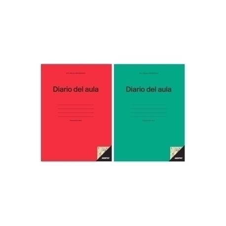 Cuaderno Profesor Additio Diario Del Aula Organizacion De Centros 225x305 Surtido
