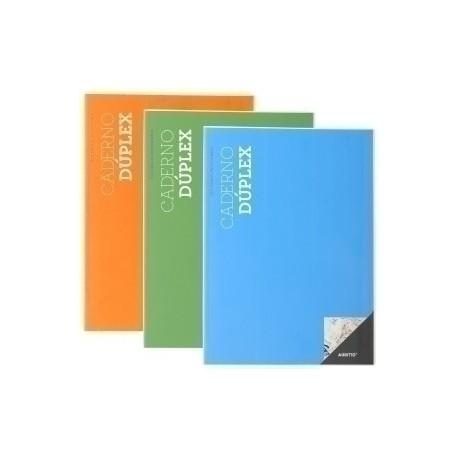 Cuaderno Profesor Additio Duplex A4 Surtido (Gallego)