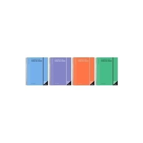 Cuaderno Profesor Additio Todas Las Clases 225x310 D/P Surtido