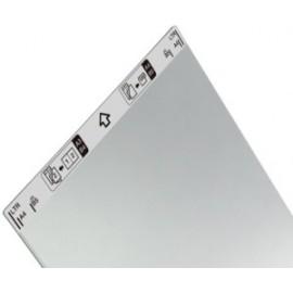 Hoja Portadora Brother Para Escaner Ads-1100/Ads-1600w (500 Usos)