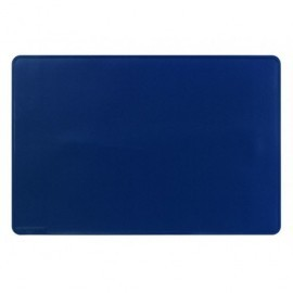 DURABLE Vades sobremesa Unicolor 530X400 Azul Antideslizante 710207