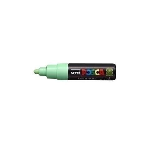 Marcador T.Opaca No Perm. Uni Posca 7,0 (Pc-7m) Verde Claro
