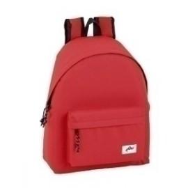 Mochila Olef Day Pack Sencillo Rojo