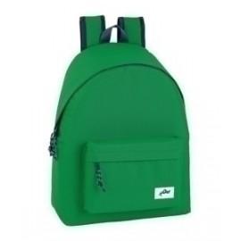 Mochila Olef Day Pack Sencillo Verde