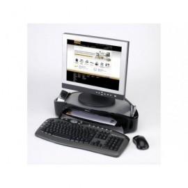 FELLOWES Soporte para monitor de hasta 21'' Smart Suites Plus 8020801