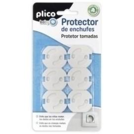 Plico Baby Protector De Enchufes (6 Ud)