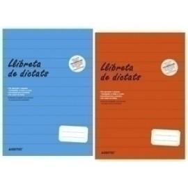 Quadern Additio A4 Dictats Primària