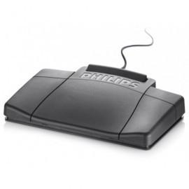 PHILIPS Pedal de control  Para grabadoras 720/725/730 LFH2210