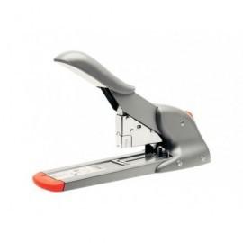 RAPID Grapadora de Grueso HD 110 110 Hojas Plata/naranja 21080815
