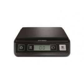 DYMO Bascula digital M2 Max 2 kg  15x15 cm Pilas S0928990