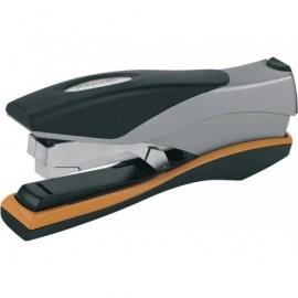 REXEL Grapadora Optima 40 40 Hojas Negro/plata Grapado plano 2102357