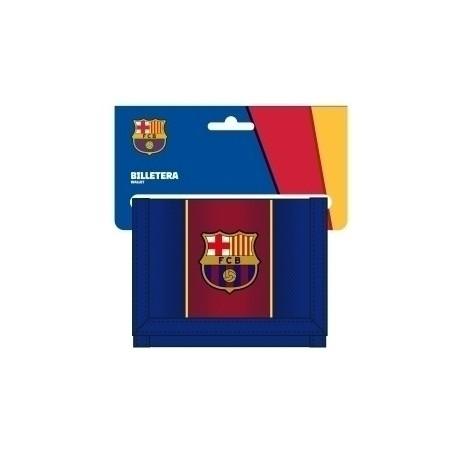 "Safta 2020 Vac (Julio)-F.C.Barcelona ""1ª Equip."" Billetera"