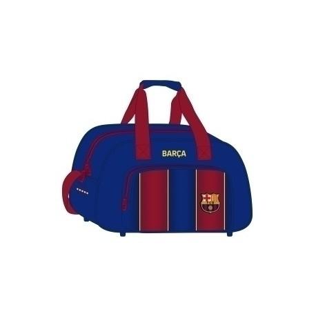"Safta 2020 Vac (Julio)-F.C.Barcelona ""1ª Equip."" Bolsa Deporte"