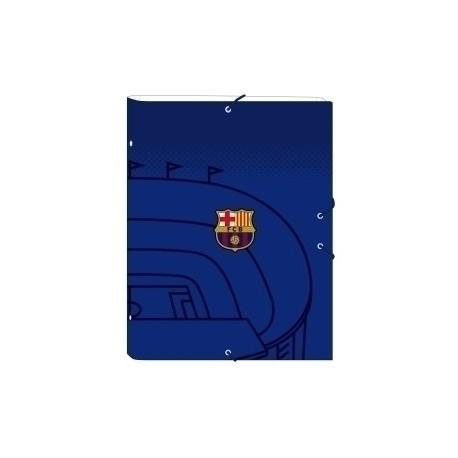 "Safta 2020 Vac (Julio)-F.C.Barcelona ""1ª Equip."" Clasificador Fº 12 Dptos."