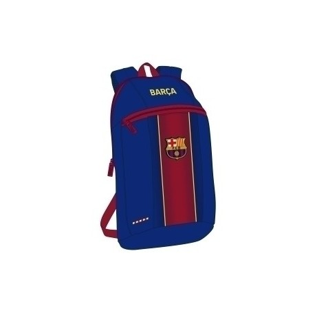"Safta 2020 Vac (Julio)-F.C.Barcelona ""1ª Equip."" Mini Mochila"