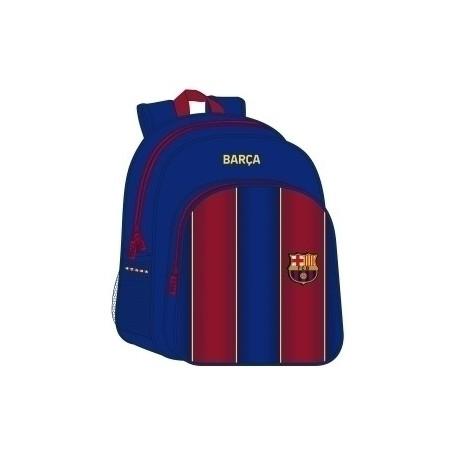 "Safta 2020 Vac (Julio)-F.C.Barcelona ""1ª Equip."" Mochila Junior Adaptable A Carro"