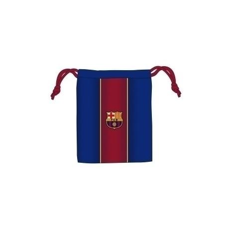 "Safta 2020 Vac (Julio)-F.C.Barcelona ""1ª Equip."" Saquito Merienda"