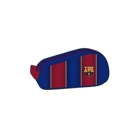 """Safta 2020 Vac (Julio)-F.C.Barcelona """"1ª Equip."""" Zapatillero"""