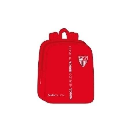 Safta 2020 Vac (Julio)-Sevilla Fc Mochila Guarderia Adaptable A Carro
