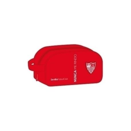 Safta 2020 Vac (Julio)-Sevilla Fc Neceser 1 Asa Adaptable A Carro