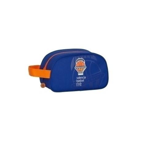 Safta 2020 Vac (Junio)-Valencia Basket Neceser 1 Asa Adaptable A Carro