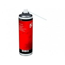 5* Spray de aire comprimido 400 ml no inflamable 204-50-108