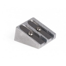 5* Afilalapiz Pack 5 ud Doble Hasta 8mm diametro Metal 0059600