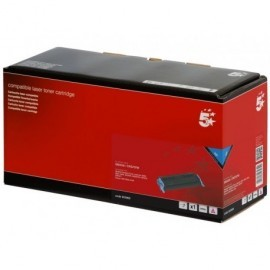 5* Cartuchos Inyeccion Q6003A Magenta Compatible 4219275
