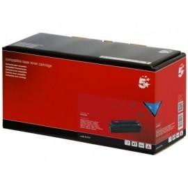 5* Cartuchos Inyeccion CC533A Magenta Compatible 4219190