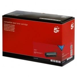 5* Cartuchos Inyeccion CE253A Magenta Compatible 4219374