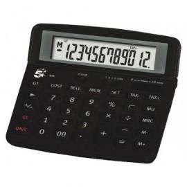 5* Calculadora sobremesa 618 12 digitos KC-503TC SM