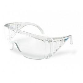IBERLIM Gafas de Proteccion Plastico Resistente 20324