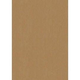 PAPEL de REGALO SOBRE TV 15x32+6 cm (CAJA de 250) KRAFT MARRON ANONIMO