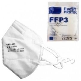 MASCARILLA FFP3 FIRST PROTEC HOMOLOGADA CE 0370