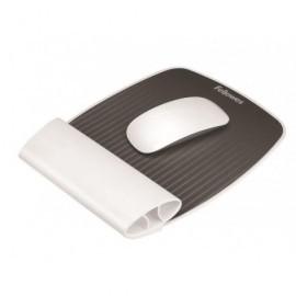 FELLOWES Reposamuñecas ratón flexible I-Spire Series blanco 9314802