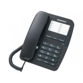 DAEWOO Teléfono DTC 240 Sobremesa DW0060