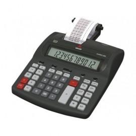 OLIVETTI Calculadora sobremesa impresion SUMMA 303 12 digitos Alimentación CA B4646000