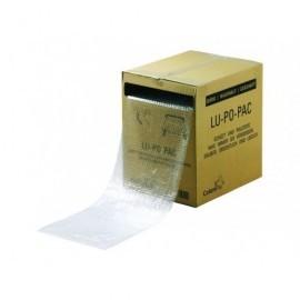 COLOMPAC Caja dispensadora Rollo burbuja 30 ancho x 50 m SAACCL010502