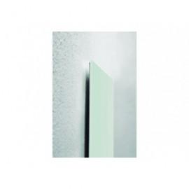 SIGEL Tablero Vidrio 48x48 cm Incluye imanes GL111