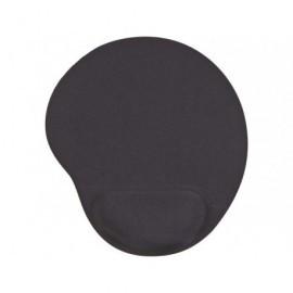 5* Reposamuñecas de gel negro C-2127