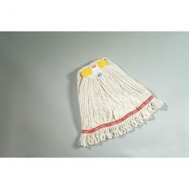 RUBBERMAID Fregonas web foot de algodón blancoFGA11106WH00